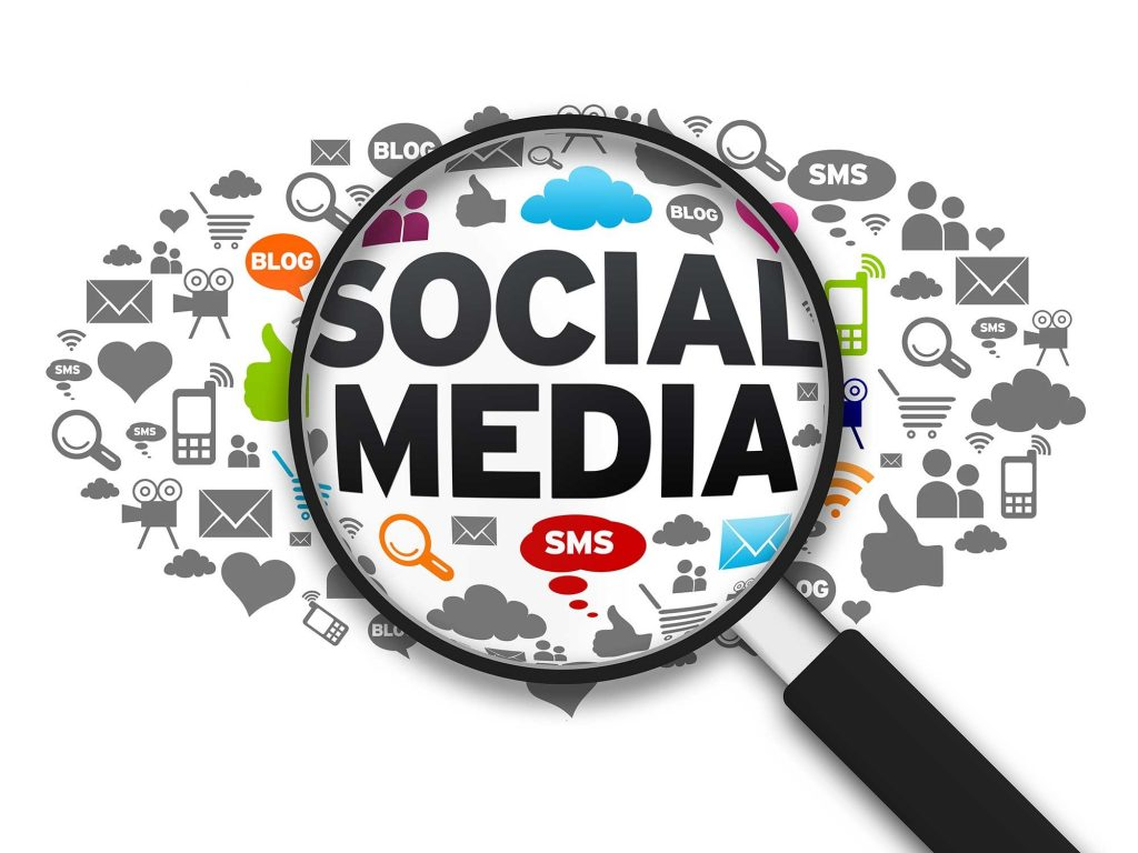 Effect van social media op SEO