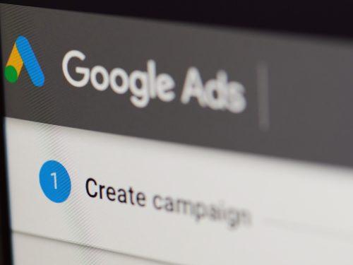 Google Ads workshop