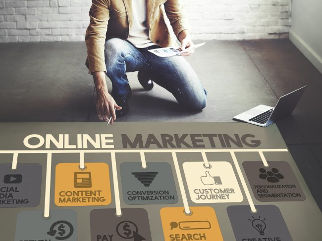 Online marketing Groningen