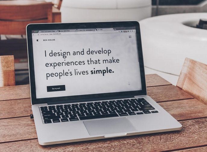 Webdesign in dienst van conversie